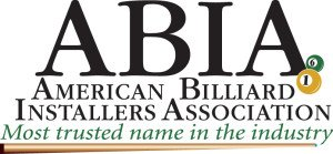 American Billiard Installers Association / New Braunfels Pool Table Movers