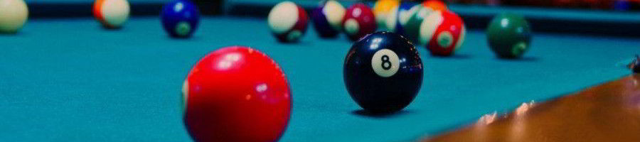 New Braunfels Pool Table Room Sizes Featured